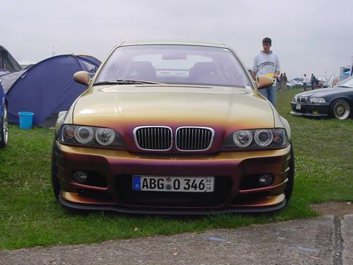 BMW-Syndiat Fotostorie